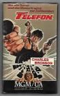 Charles Bronson, TELEFON, Vhs