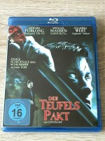 DER TEUFELS PAKT(KLASSE B - MOVIE)BLURAY  UNCUT