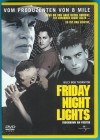 Friday Night Lights - Touchdown am Freitag DVD Disc fast NW