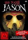 His Name Was Jason - 30 Jahre Freitag der 13.  DVD (x)