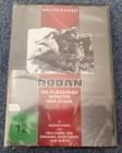 Rodan-Die fliegenden Monster von Osaka- DVD