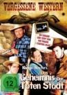 Das Geheimnis Der Toten Stadt - Vergessene Western Vo - DVD