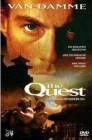 The Quest - Die Herausforderung (uncut) 84 Lim250 kl.BB (x)