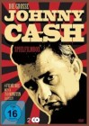Die grosse Johnny Cash Spielfilmbox (x)