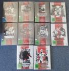 Monster Klassiker+ Kaiju Classics 10 Filme Box- DVD