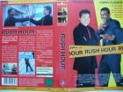 Rush Hour ... Jackie Chan, Chris Tucker  ... VHS