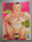 50 AND OVER ! UK Vol. 3 No. 8 - 1997