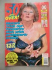 50 AND OVER ! UK Vol. 3 No. 13 - 1998