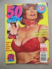50 AND OVER ! UK Vol. 3 No. 7 - 1997