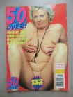 50 AND OVER ! UK Vol. 3 No. 11 - 1998