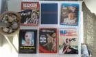 VIDEODROME, KOCH MEDIABOOK BLU RAY, 2x DVD, CRONENBERG