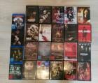 40 Filme!Horror/Exorzist/Splatter/Evil Dead/Uncut!BluRay DVD