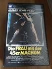 Ms. 45 - Die Frau mit der 45er Magnum VHS