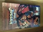 Die Jugger - Kampf der Besten - Rutger Hauer VHS Hartbox