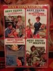 Sexy Teens Fan Box (4 Filme auf 2 DVD´s) NEU/OVP
