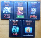 Trilogy of the dead - uncut - George A. Romero, Zombie Astro