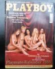 Playboy Januar 1999 Deutsche Ausgabe
