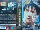 Spion wider Willen ... Jackie Chan  ... VHS