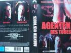 Agenten des Todes ... Tom Berenger, Ron Silver  ...  VHS
