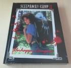 Sleepaway Camp 2 - Mediabook - NEU OVP - NSM - Lim. 222