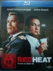 Red Heat - Blu-ray Schwarzenegger / Belushi