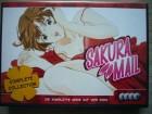 Sakura Mail - Complete Collection DVD