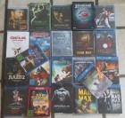 22 Action und Fantasie DVDs und BlueRays