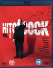Alfred HITCHCOCK VOL. 2 - 7x Blu-ray BOX Import deutsch