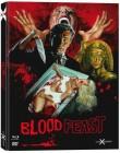 Blood Feast (Lim. Uncut Mediabook) (DVD + BLURAY)