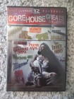 Gore House Greats Collection (DVD) 12 Movies GoreHouse engl.