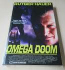 Omega Doom - Grosse Hartbox - NEU - Lim. Nr. 6/44