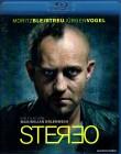 STERO Blu-ray - Moritz Bleibtreu Jürgen Vogel TOP Thriller