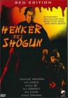 HENKER DES SHOGUN UNCUT - Red Edition (x)
