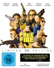 Free Fire - Limited Edition (Steelbook, Blu-ray)