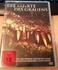 DVD 'Die Fährte des Grauens' uncut