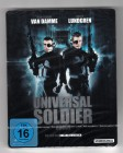 Universal Soldier - Uncut Steel Edition