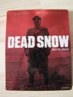 Dead Snow - Red vs. Dead - Limited Edition