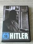 HITLER - TEIL 2 - 1934-1945 (DOKUMENTATION) UNCUT