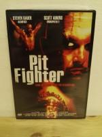 """PIT FIGHTER """"Full Uncut"""" NEU  & OVP"""