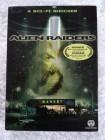 ALIEN RAIDERS RC1 US-DVD  Rated R uncut