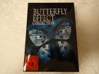 BUTTERFLY EFFECT Collection 3 Film-Set  auf 3 DVD`s