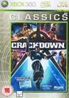 Crackdown - XBOX 360 (Uncut UK Version)