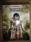 Frontier(s)-Limited uncut Version,deutsch,uncut,neu,DVD