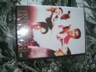 THE KILLER UNCUT DVD EDITION NEU OVP JOHN WOO
