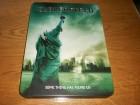 CLOVERFIELD DVD in geprägter EZY-DVD-TINBOX Deutsch