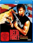 Delta Force 2 (NSM) [Blu-ray] (deutsch/uncut) NEU+OVP