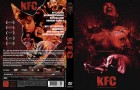 KFC - Mediabook A (DVD) Extreme NEU/OVP