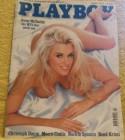 Playboy März 1997 Deutsche Ausgabe