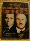 Company Business Gene Hackman Dvd Uncut selten! (D)