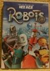 Robots von den Machern von Ice Age DVD Erstausgabe (V4)